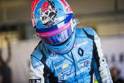 Max Defourny, ART Grand Prix