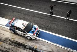 Paolo Andreucci, Anna Andreucci, Peugeot 208 T16