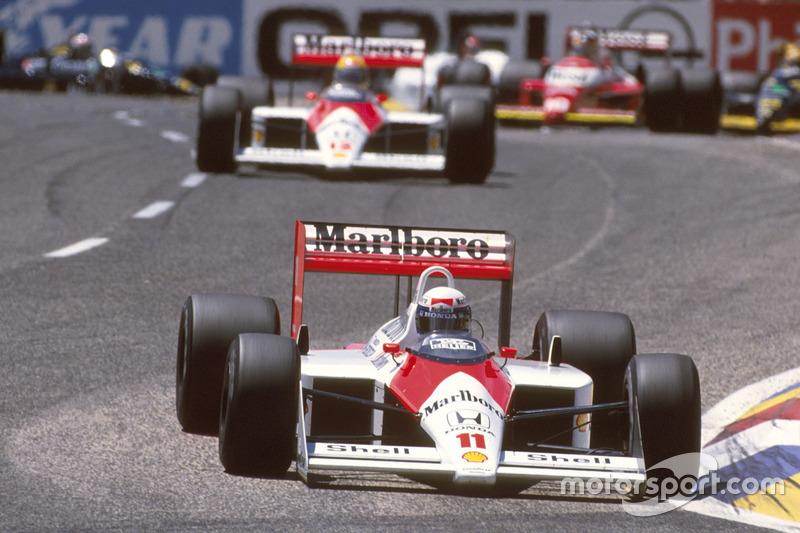 1988-1992: Honda