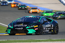Nouri Shahin, Leipert Motorsport