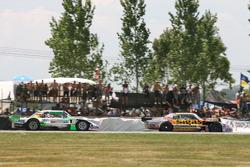 Sergio Alaux, Coiro Dole Racing Chevrolet, Santiago Mangoni, Laboritto Jrs Torino