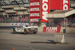 Trofeo Italia Rally Auto Storiche