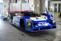Calsonic Nissan R92CP Gruppe C
