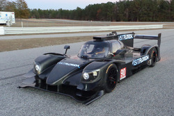 Anuncio de VisitFlorida.com Racing Riley-Gibson