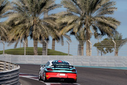 #9 Slidesport Porsche Cayman GT4: Wayne Marrs, Ross Wylie, David Fairbrother