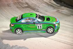 Gilles Stievenart, CMR, BMW M2