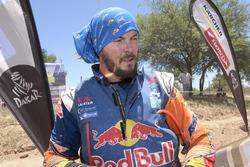 #1 Red Bull KTM Factory Team: Тобі Прайс