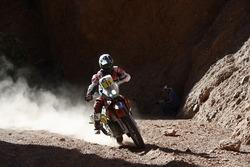 #15 Monster Energy Honda Team: Мікаель Метж