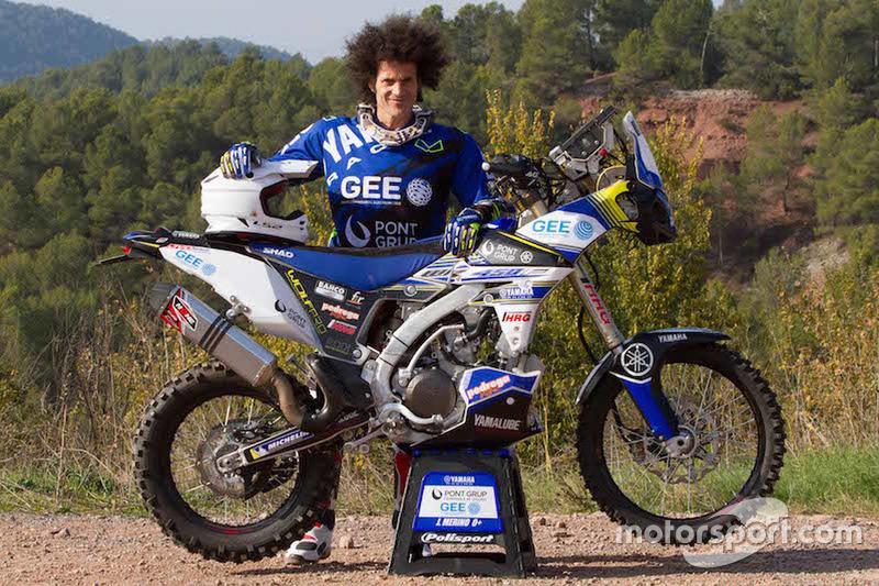 Julian Merino, Yamaha Pont Group