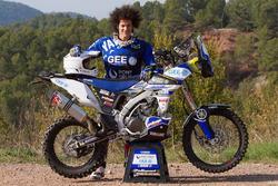 Хулиан Мерино, Yamaha Pont Group