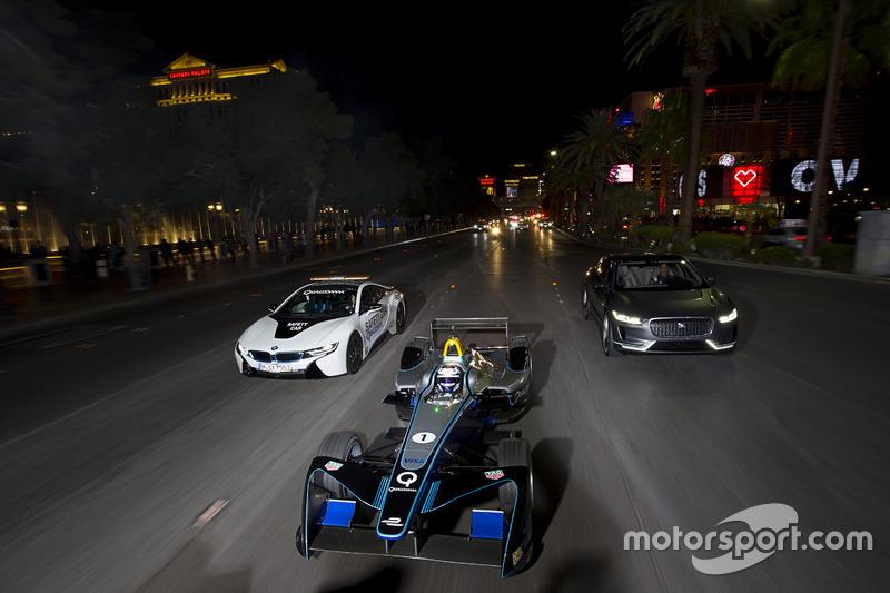 #10: Die Formel E in Las Vegas