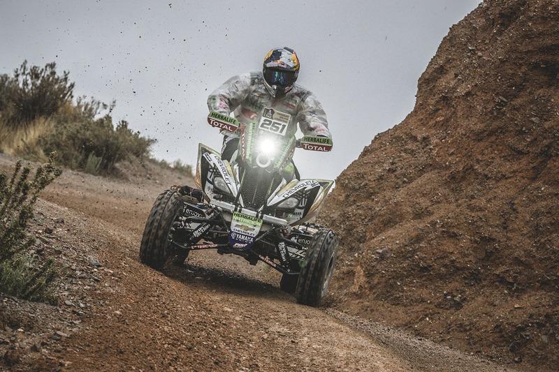 #251 Yamaha: Ігнасіо Касале