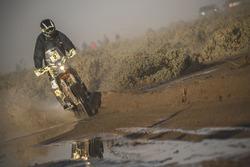 №2 KTM: Штефан Свитко