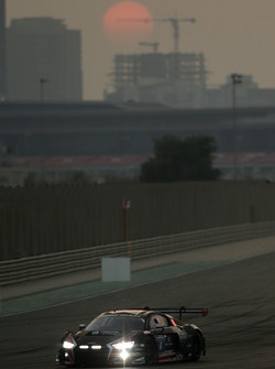 #4 Belgian Audi Club WRT Belgium Audi R8 LMS: Enzo Ide, Stuart Leonard, Robin Frijns, Christopher Mies, Ruben Maes