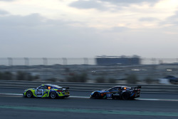 №18 V8 Racing Chevrolet Corvette C6-ZR1: Вольф Натан, Рик Абреш, Лорис Хеземанс