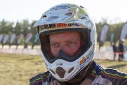 Arjan Bos
