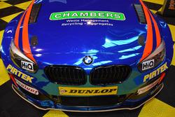 BMW BTCC