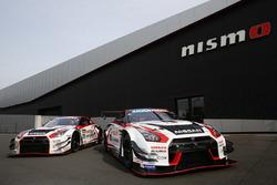Anuncio de pilotos Nissan Motorsports