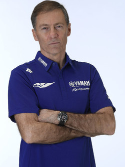 Lin Jarvis, Yamaha Factory Racing Director General