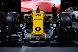 Renault Sport F1 Team, RS16