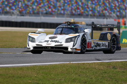 #5 Action Express Racing Cadillac DPi: Жоао Барбоса, Крістіан Фіттіпальді, Філіпе Альбукерке