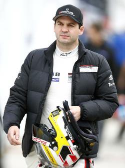 Richard Lietz, Porsche Team North America