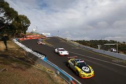 №6 Wall Racing, Porsche 997 GT3 Cup: Ричард Гартнер, Аарон Зерефос, Индиран Падаячи, Рик Шо