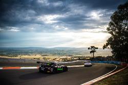 #22 STM / HTP Motorsport, Mercedes AMG GT3: Craig Baird, Shane Van Gisbergen, Maro Engel