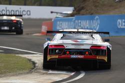 №75 Jamec Pem Racing, Audi R8 LMS: Гарт Тандер, Кристофер Мис, Кристофер Хаасе