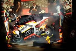 Forward Racing presentation
