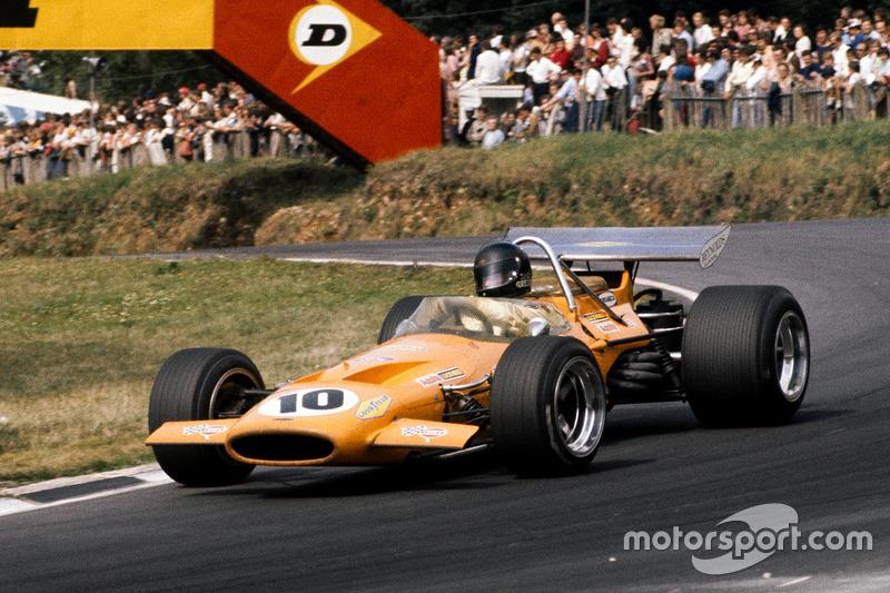 1970: Alfa Romeo y Ford