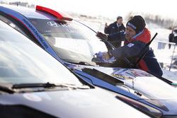 Teammitglied: Hyundai Motorsport