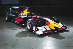 Pierre Gasly Red Bull lansmanı