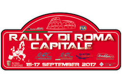 Rally di Roma Capitale