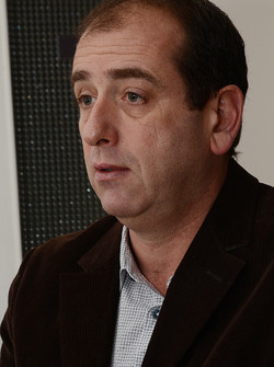 Vincent Beaumesnil, ACO-Sportdirektor