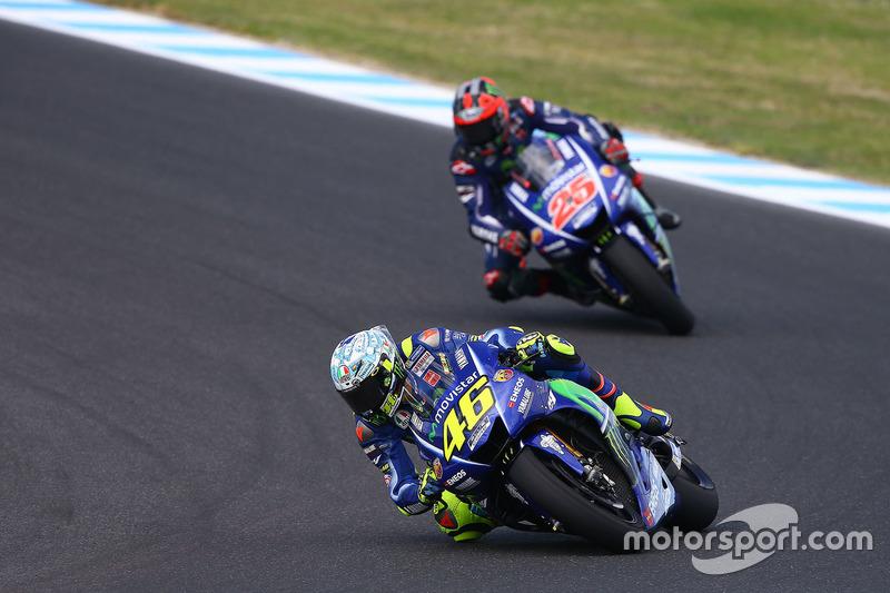 MotoGP La columna de Randy Mamola
