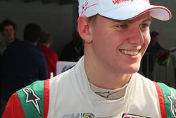 1. Mick Schumacher