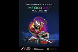 Presentación poster GP de México