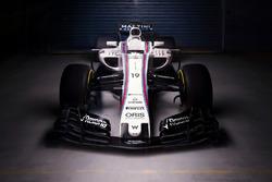 Williams FW40 launch