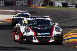 Porsche Carrera Cup Australia: Adelaide