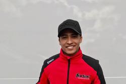 Manuel Maldonado announcement