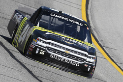 Alex Bowman, GMS Racing Chevrolet