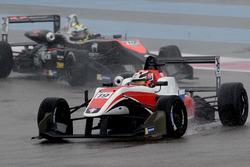 Ян Леон Шлом, Fortec Motorsports