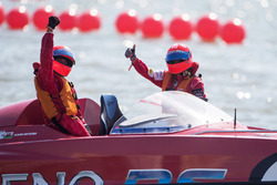 P1 Powerboat: Indian Grand Prix of the Seas