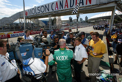 Interviews for Paul Tracy