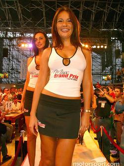Miss Grand Prix 2003 contest