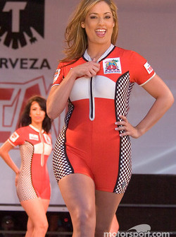 Miss Toyota GP of Long Beach Pageant