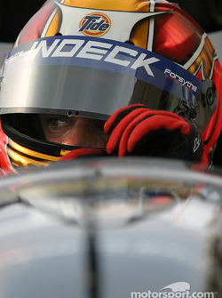 Champ Car 2-seater experience: Patrick Carpentier