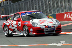Carrera Cup Porsche: Bryce Washington