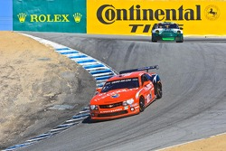 #7 Oliver Gavin, Gunter Schaldach, Mike Skeen: The Cool TV, Mobil 1 Las Vegas Bikefest Camaro GT.R, Banner Racing
